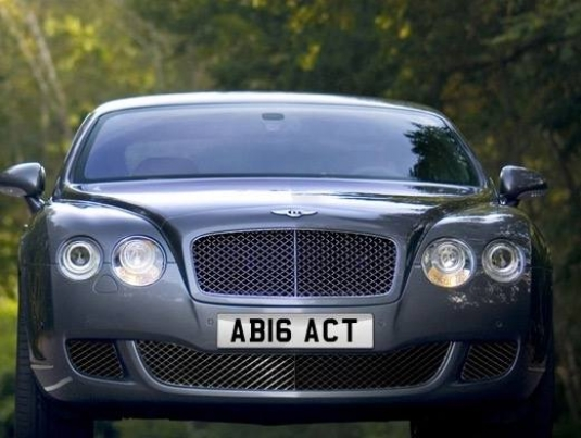 A B16 ACT for sale